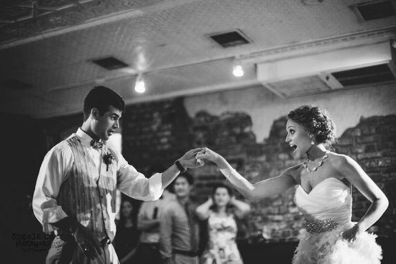 charlesotn wedding dance