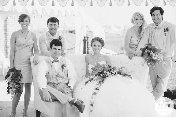 charlesotn wedding hair, pastel