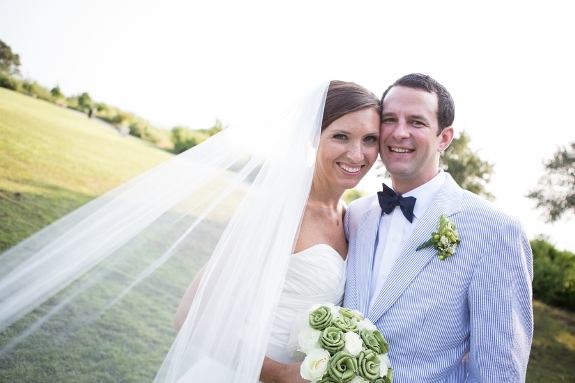 lowcountry weddings, sweetgrass roses bouquet