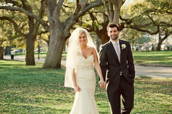 charleston wedding planners
