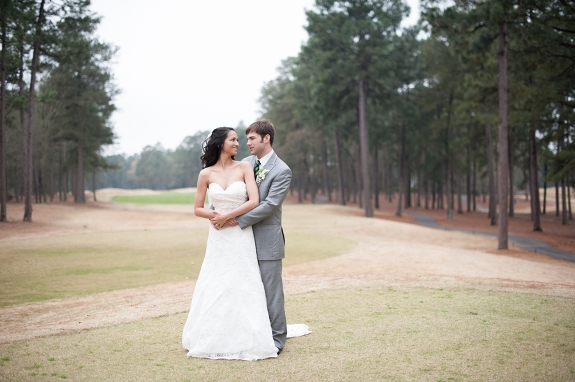 southern weddings, aiken south carolina wedding