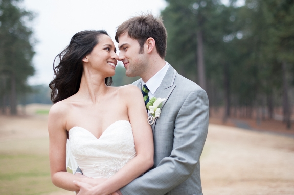 south carolina weddings, southern bride and groom