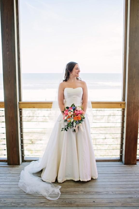 Folly Beach Wedding Lauren John A Lowcountry Wedding