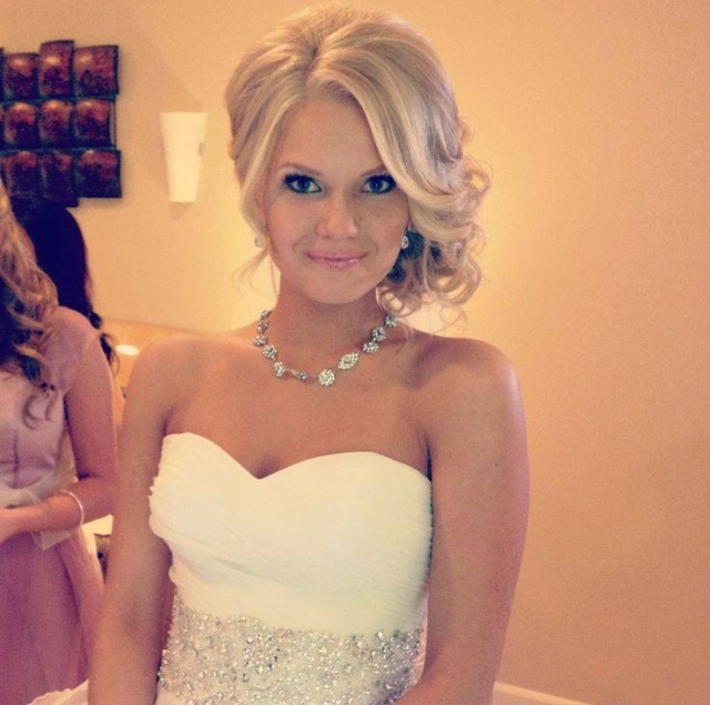 Myrtle Beach Wedding Makeup : Wedding Hairstyles A Lowcountry Wedding Blog and Magazine ...