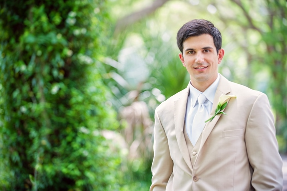 port royal golf club wedding in hilton head, sc