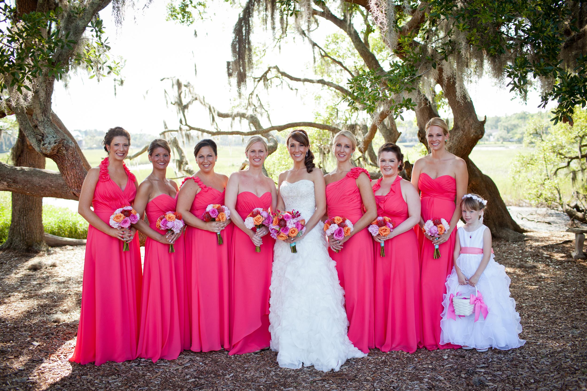 Charleston Wedding {Kristen + Jake} Boone Hall Plantation — A ...