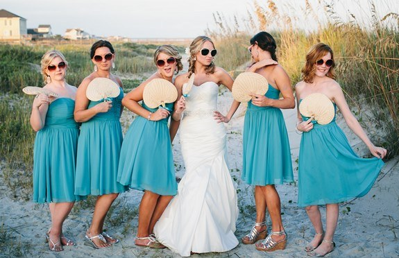 Bridesmaids Dresses: Best of 2013 — A Lowcountry Wedding Blog ...