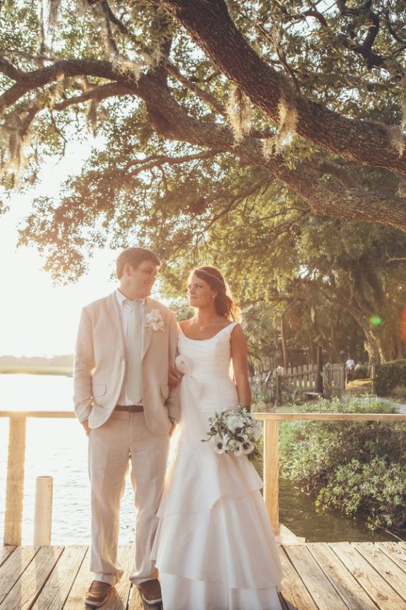 Brandon gauthier wedding