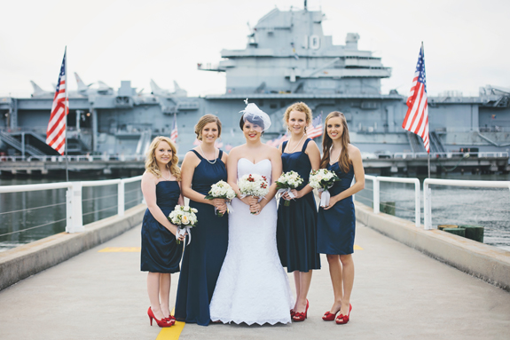 uss-yorktown-wedding