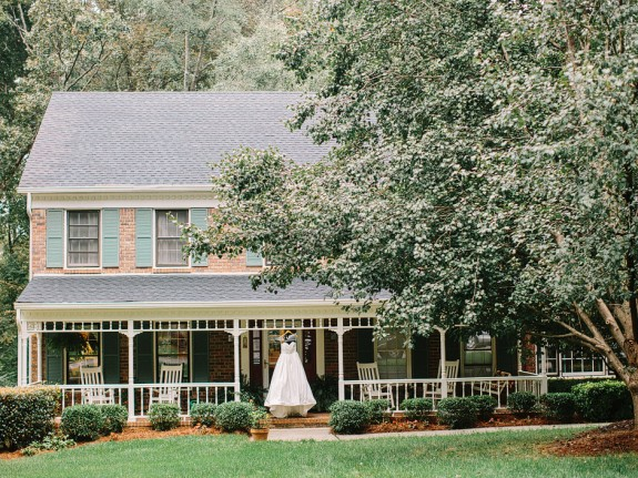 Charleston Weddings, Atlanta Weddings