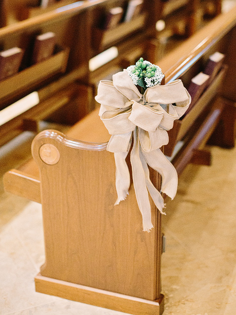 wedding burlap aisle runner