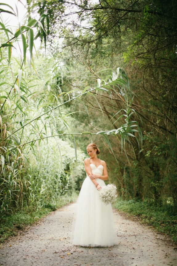 magnolia plantation wedding in charleston