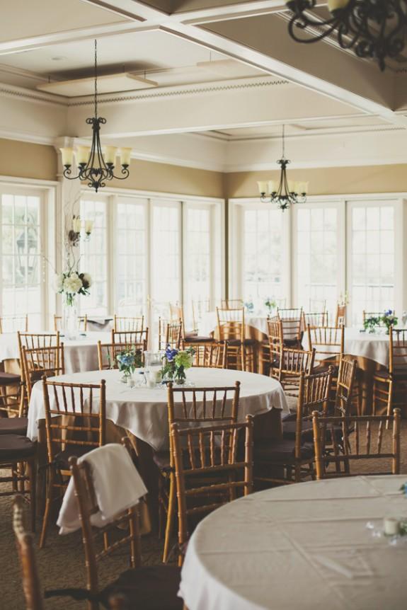 dunes west club wedding