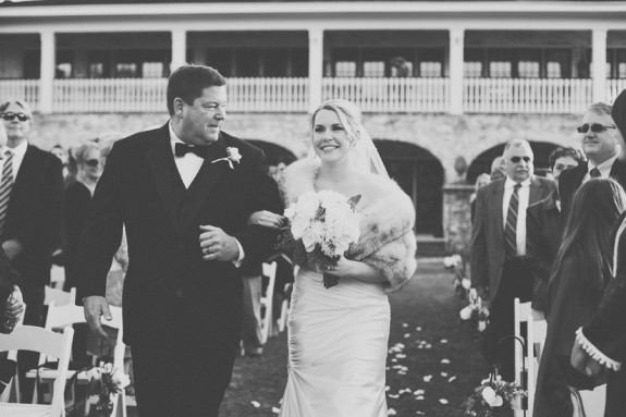 Charleston wedding at dunes west club