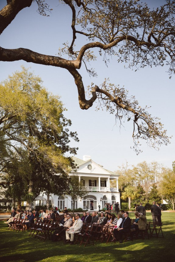 lowndes grove plantation weddings