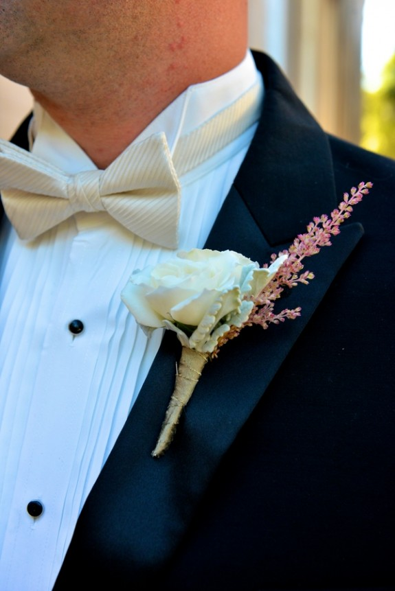 savannah-wedding-boutonniere
