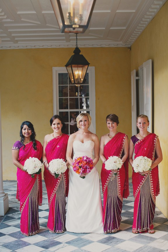 Indian Wedding in Charleston, SC