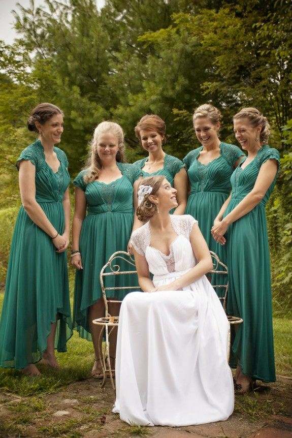 Tennessee Wedding at White Fence Farm