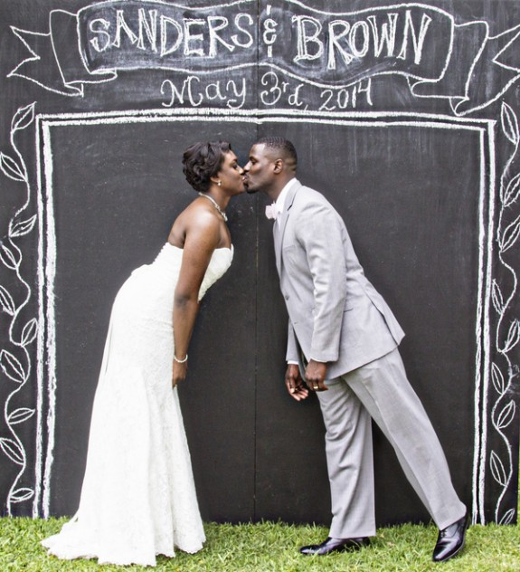 Rustic Wedding in Charleston SC by The Click Chick Photography