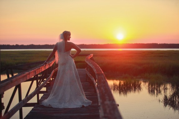 Hilton Head Weddings at Stoney Baynard Ruins