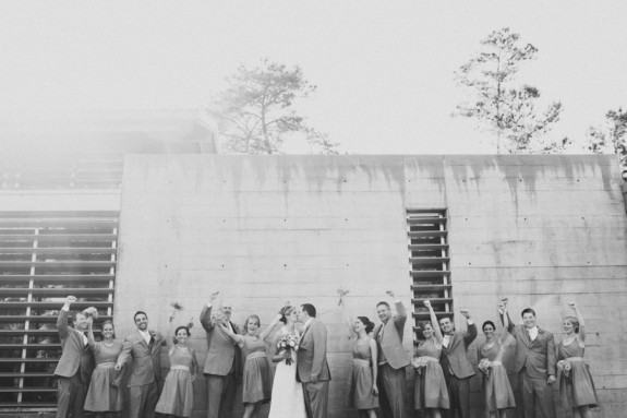 Founders Hall Wedding from Sean Money + Elizabeth Fay Photography