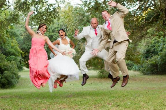 Myrtle Beach Wedding at Tilghman-Boyce Cottage
