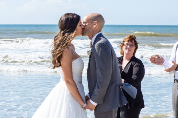Isle of Palms Wedding by Priscilla Thomas Photography