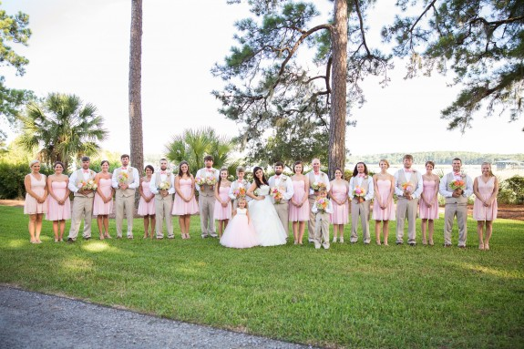 Oldfield Club Wedding by Jill Doty Photography