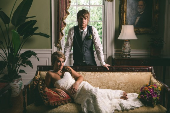 Charleston, Hilton Head, Myrtle Beach & Savannah Weddings