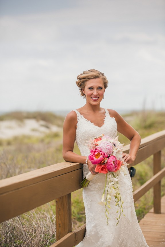 Charleston Destination Wedding