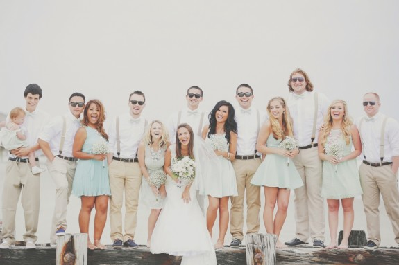 Folly Beach Weddings