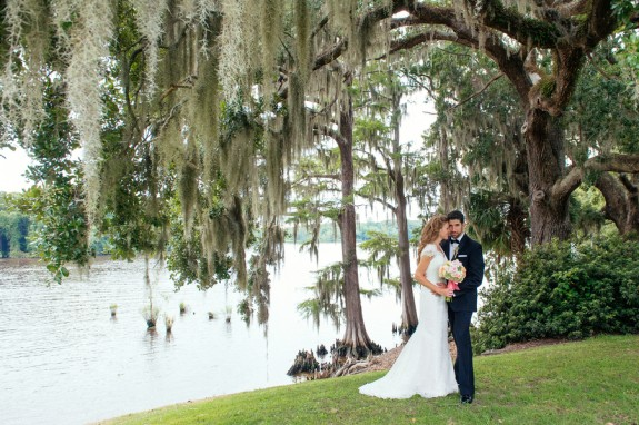 Wachesaw Plantation Weddings