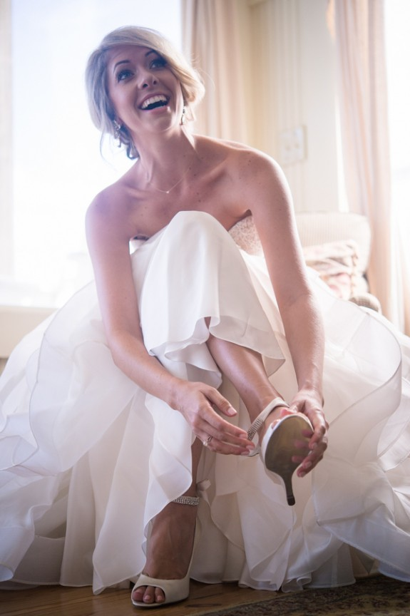 Folly Beach Wedding by Molly Joseph Photography
