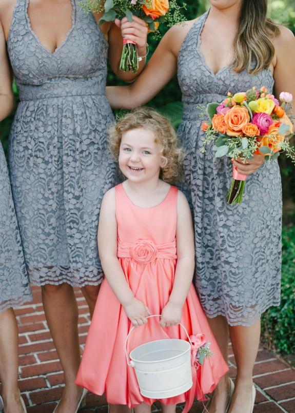 Grey Wedding At Oldfield Club By Britt Croft Photography