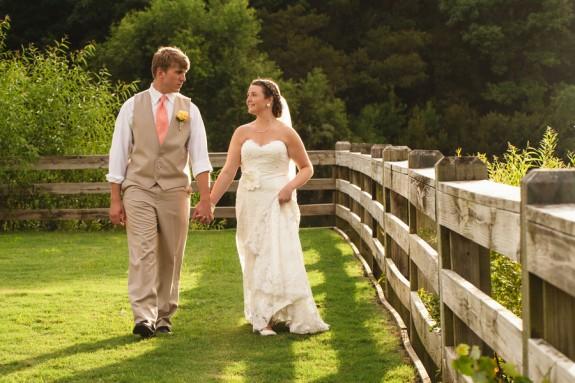 Pepper Plantation Wedding
