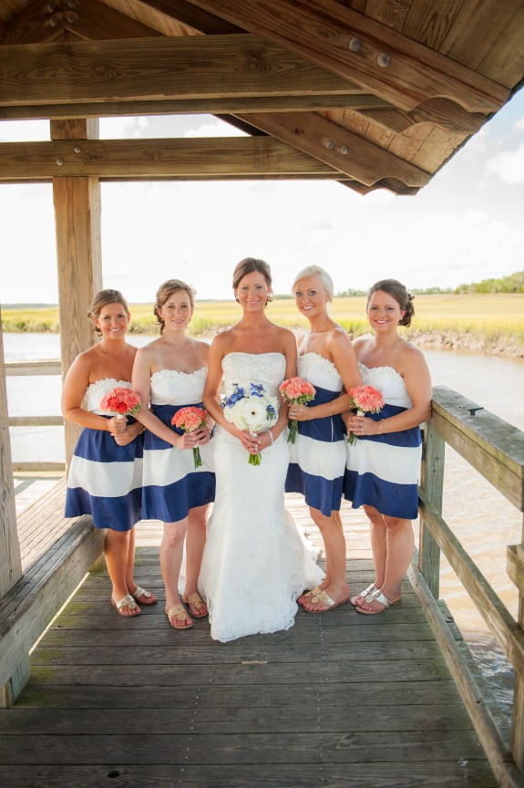 Carolina Girl Wedding