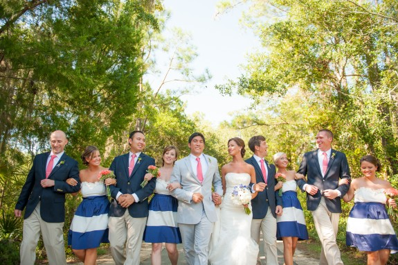 Charleston, Hilton Head, Savannah, Myrtle Beach Weddings