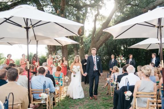 Charleston, Hilton Head, Myrtle Beach & Savannah Weddings