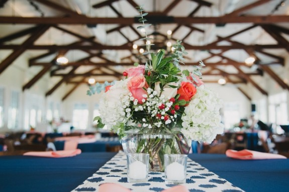 Alhambra Hall Wedding