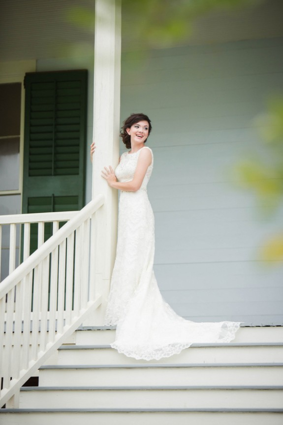 South Carolina Wedding Portraits