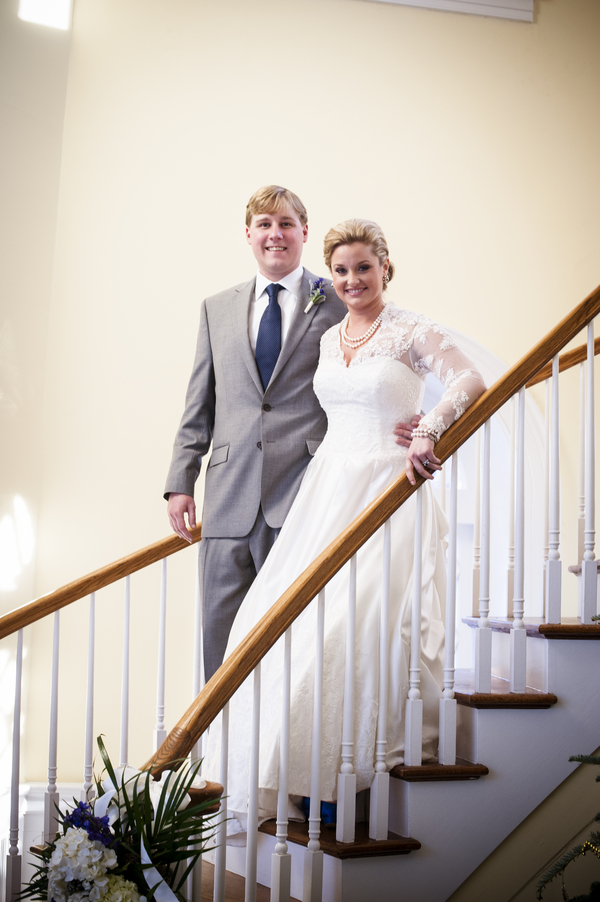 Charleston Wedding at Charleston Yacht Club