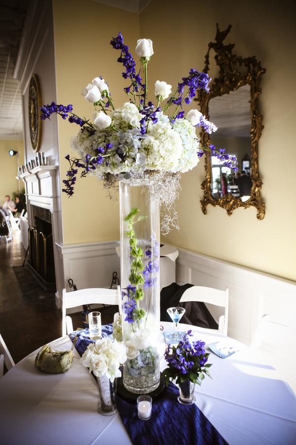 Charleston Yacht Club Wedding