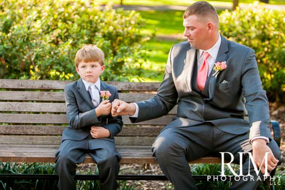 Savannah Wedding Rentals