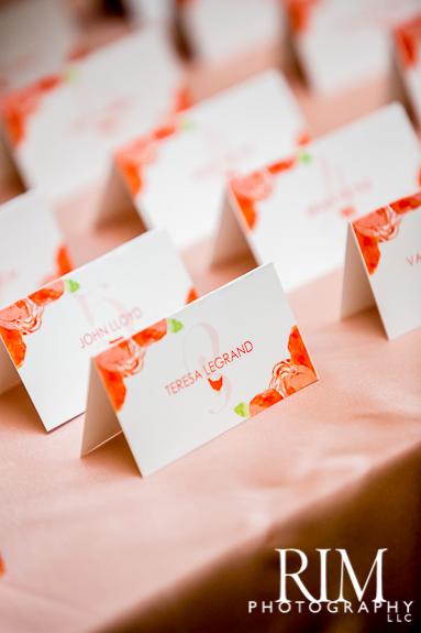 The Westin Savannah Wedding