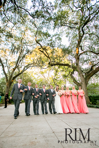 The Westin Savannah Wedding by RIM Photography