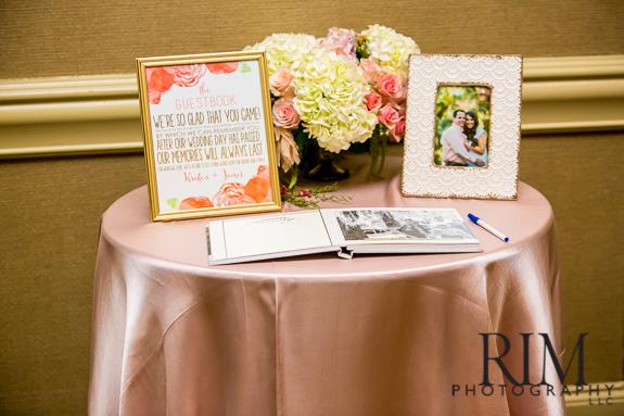 The Westin Savannah Wedding by RIM Photography