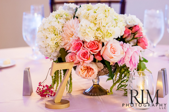 Savannah Wedding Florist