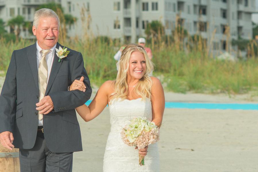 Nautical Wedding at Hilton Head Island