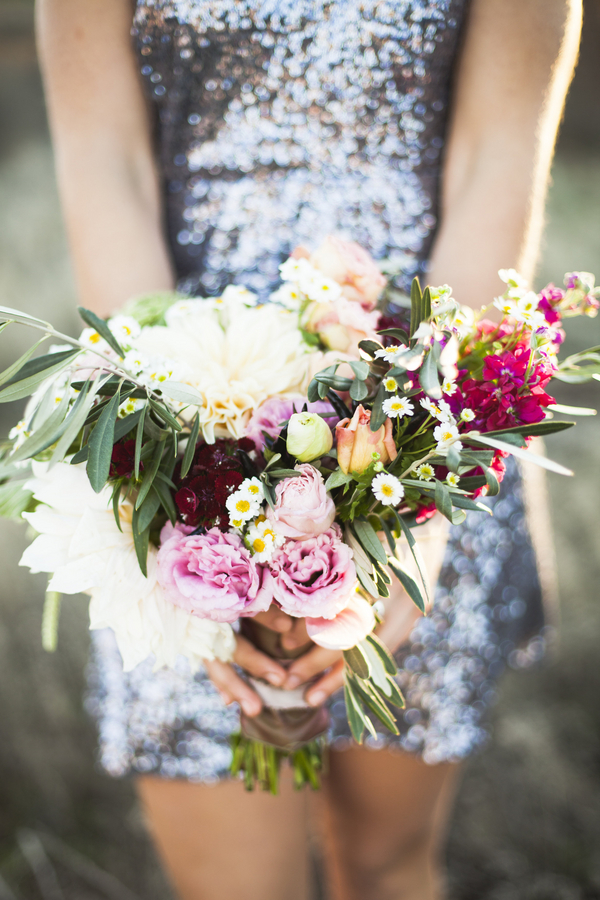 Rustic Glam Wedding Inspiration