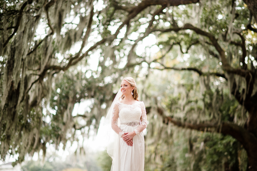 Savannah Wedding